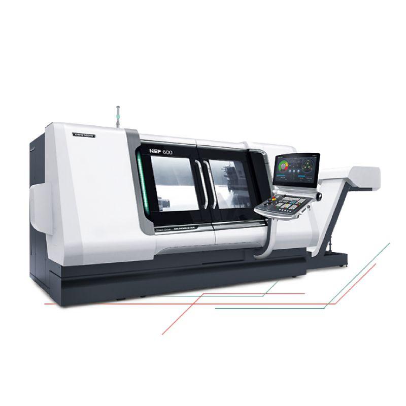 NEF600