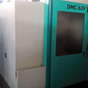 DMC 63 V PORTA CHIUSA