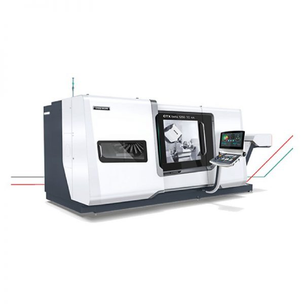 CTX BETA 1250 TC 4A