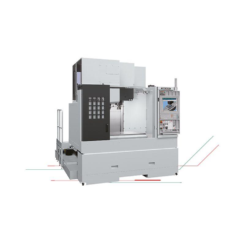 NVD 5000 DCG