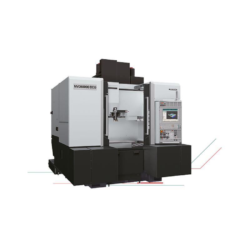 NVD 6000 DCG