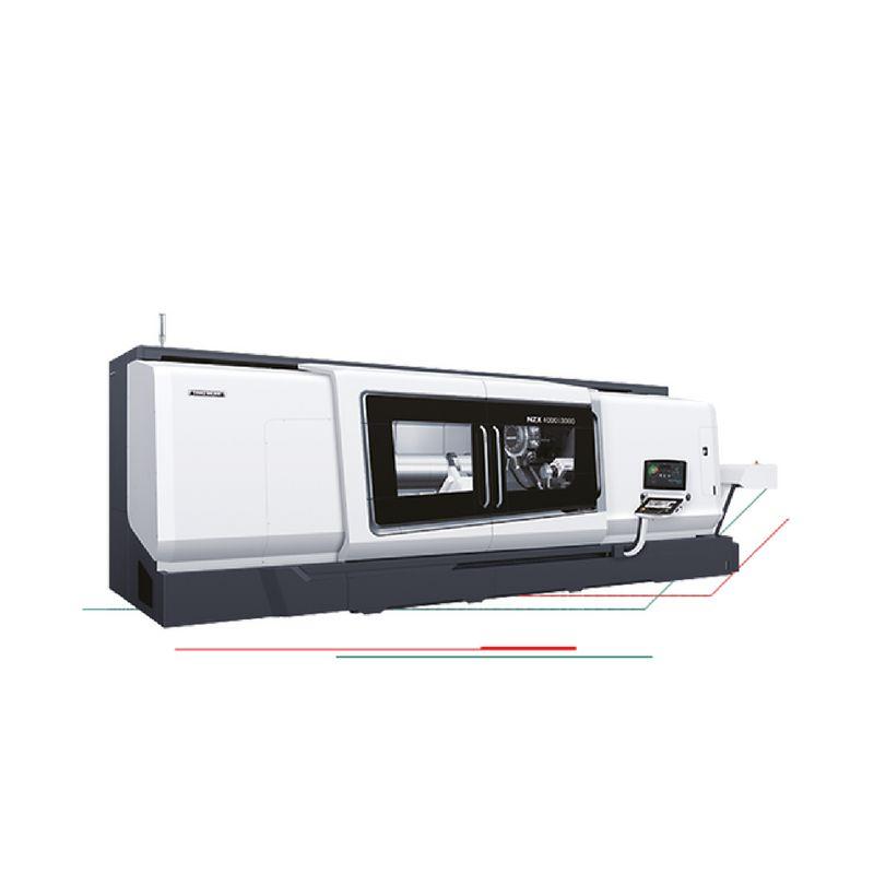 NZX 4000