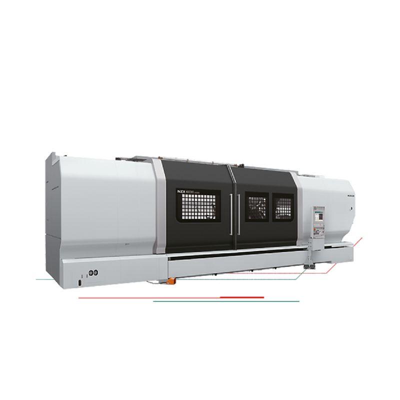 NZX 6000