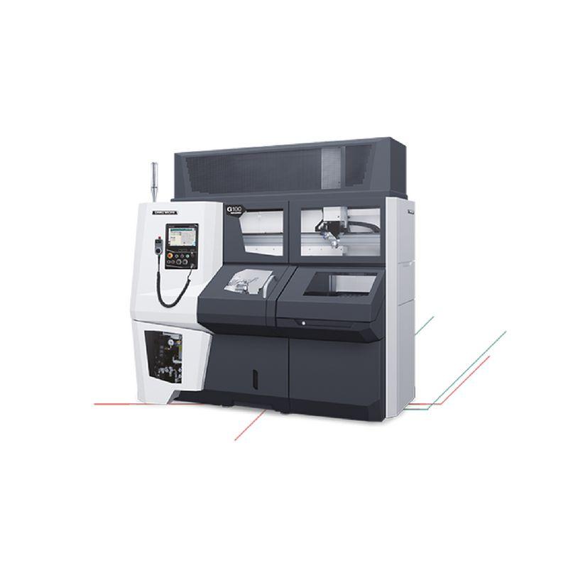 WASINO G 100 300