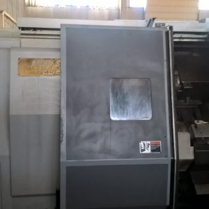 MORI SEIKI ZL-25 B / 1000