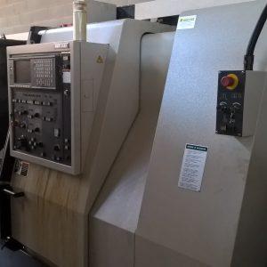 Mori Seiki ZL-25B 1000