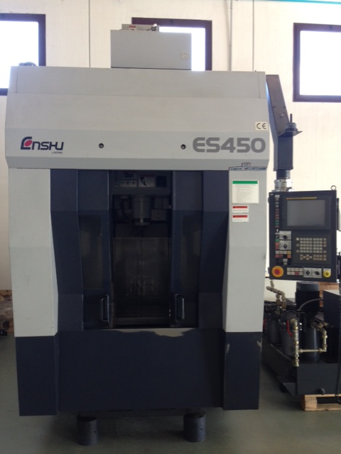 ENSHU ES 450