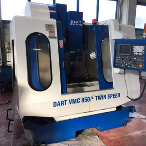 DART mod. VMC 850 A. TWIN SPEED