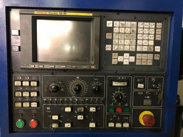 DART mod. VMC 850 A. TWIN SPEED